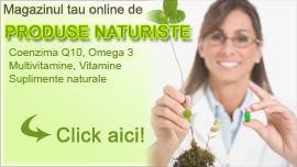Vita Farm - Produse naturiste